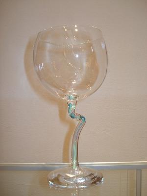 ゆらめきのワイングラス(在庫切れ)