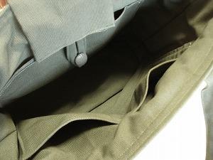 裂き織りバッグ No.189