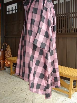 コートワンピース No.837