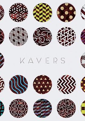 KAVERS -カヴァーズ-